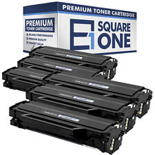 eSquareOne Toner Cartridge Replacement for Samsung 111S MLT-D111S (6-Pack)
