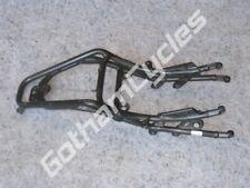 OEM Ducati 749 999 Black Biposto Steel Subframe Rear Frame
