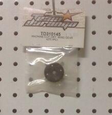 Team Durango TD310145 Machine Cut Differential Ring Gear 42T DEX410 DESC410R NEW