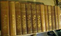 The Writings In Prose and Verse of Rudyard Kipling (1908-1937) 13 volumes