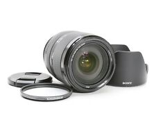 Sony dt 18-135 mm 3.5-5.6 Sam + Top (221167)