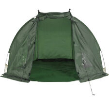 Fladen Outdoor Carp Shelter Deluxe Zelt Light Bivvy