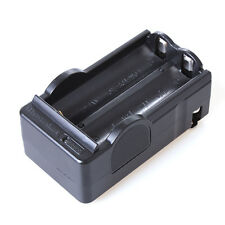 Practical and Portable Smart Charger for 3.7 Volt 18650 Rechargeable Battery