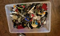 22 lbs Pounds of LEGO Lot MIXED