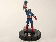 Edad De Ultron OP de Marvel Heroclix-Capitán América #020