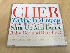 WEA Dance & Electronica Maxi-Single Music CDs