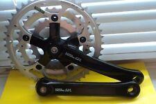 Retro MTB Shimano Deore LX FC-M560 Pedalier Bielas SG-x 110bcd
