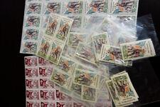Laos Stamps # B4-5 NH Elephant Set 100 Sets NH Scott Value $750.00