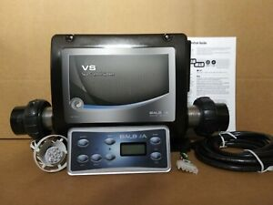 Balboa Spa Control System VS510 (54218-z)