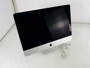 Apple iMac 13,1 A1418 21.5' Intel Core i5-3330S 2.70GHz 16GB 256GB SSD Mountain