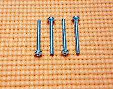 4 tornillos de fijación del soporte fr LG 42PM4700 42PA4500 42PJ550 42PJ350 42PJ650 42PJ350 TV