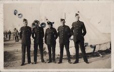 Soldier Group Warrant Officers / Sgts 158/53 Heavy A A Regiment Royal Artillery