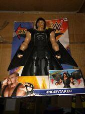 """WWE Undertaker Transformation FlexForce 12"""" - Wrestling Figure"""