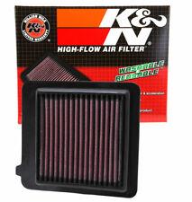 33-2459 K&N KN Air Filter fits Honda CR-Z CRZ 1.5L All 2010-2016