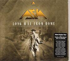 ASIA Long Way Home TOUR CD EP DIGIPACK
