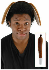 Puppy Dog Ears and Tail Set - Elope