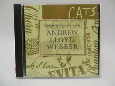 Andrew Lloyd Webber: The Premier Collection Encore by Various Artists (CD, 1992)