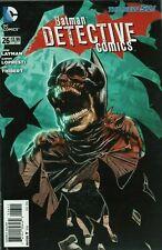 Detective Comics #26 Comic 2014 - DC Comics - Batman Robin Catwoman Nightwing