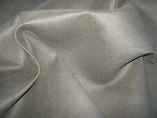 Kirkby Design Dakota Suede FR Pebble 2.7 mtres