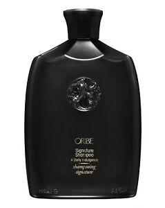 ORIBE Signature Shampoo 250 ml Luxury Hair Care Brand New & Boxed UK Stock
