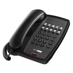 HP200 Hotel Phone with Message Wait Indicator & Speakerphone