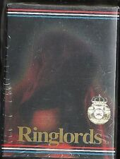 1991 Ringlords 40-card Factory Sealed Boxing Set Muhammad Ali  Evander Holyfield