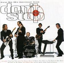 Status Quo - Don't Stop [New CD] Bonus Tracks, England - Import