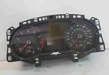 Volkswagen Golf MK7 2012-2017 Instrument Panel Dials Clocks 90K 5G0920951