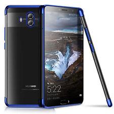Für Huawei P10 Lite P8 Lite 2017 P9 Lite Mini Cover Case HANDY HÜLLE+ SCHUTZGLAS