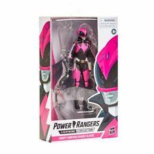 "Power Rangers Mighty Morphin Ranger Slayer Lightning Collection 6"" Figure *Inhan"