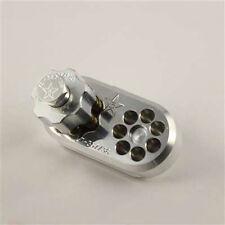(1)L7 Speedloader [7-shot .357/.38] + (1)Bedside Block, Solid Billet Aluminum