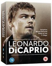 The Leonardo DiCaprio Collection [2013] (DVD)