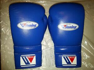 Winning Boxing MS-500 14oz training gloves, Grant, Reyes