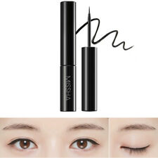 MISSHA Liquid Eye Liner Fast drying Waterproof Eyeliner Black Liquid Longlasting