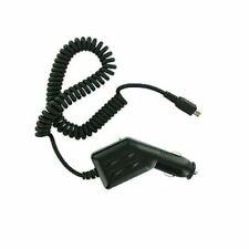 Mini USB In Car Charger USB Power Lead for Tom Tom Navman Garmin Sat Nav