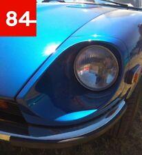 +Nissan Datsun 240Z 260Z 280Z 1500 ZX Fairlady S10 2x Scheinwerfer EU E-Zeichen+