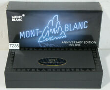 Montblanc Anniversary Edition 1906-2006 #38791 Historical Pen Pouch (T235-R80)