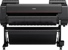 Canon Pro 4100 44 Wide Format Fine Art Inkjet Printer