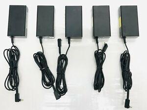 LOT OF 5 GENUINE Acer A11-065N1A A065R094L 65W 19V 3.42A Chromebook AC Adapter