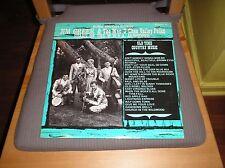 Jim Greer & The Mac-O-Chee Valley Folks LP Stars of the W.W.V.A. 66 STILL SEALED