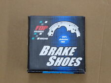BRAND NEW FDP 675R REAR BRAKE SHOES FITS VEHICLES LISTED ON CHART