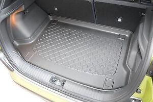 Genuine Hyundai Kona Boot Liner Protector Mat - J9122ADE00
