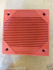 FCI Fire Alarm Speaker audible signal HA24D 9-31 Vdc 75 DB Min
