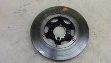 1972 Honda CB350 Four CB 350 350F H1075' front brake disc rotor