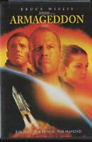 Armageddon(New DVD)Starring Bruce Willis