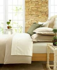 Clara Clark 1500 Thread Count Deep Pocket Bed Sheet Set Full Size SAGE GREEN