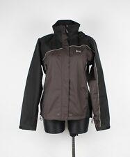 HELLY HANSEN HELLY TECH mit Kapuze Damen Jacke Größe: mittelgroß M, echt