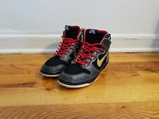 "Nike SB Dunk High ""Marshall Amps"" (Size 9)"
