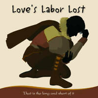 Love's Labor Lost (Whats in a Name Series), Offshoot Books, Used Excellent Book