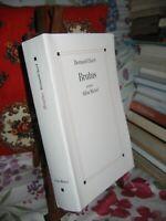 Brutus - Bernard Clavel - EO avec bel Envoi à Michel Suffran 2001 1/20 et truffé